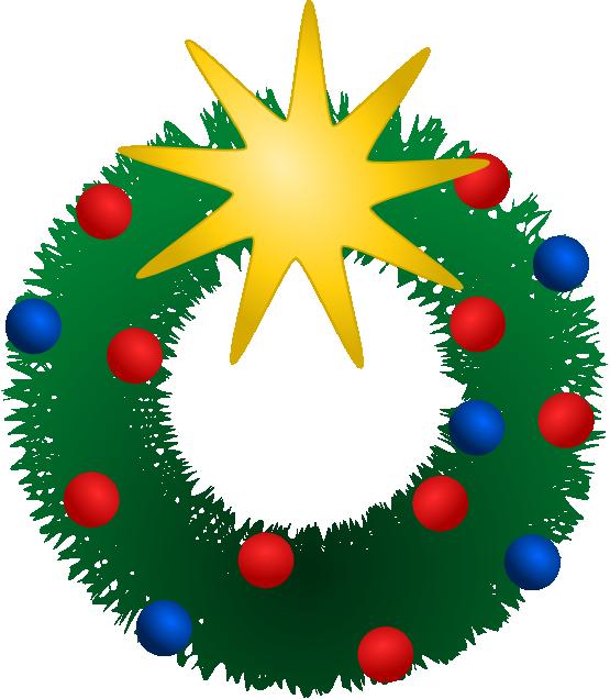 Holydays clipart christmas #1