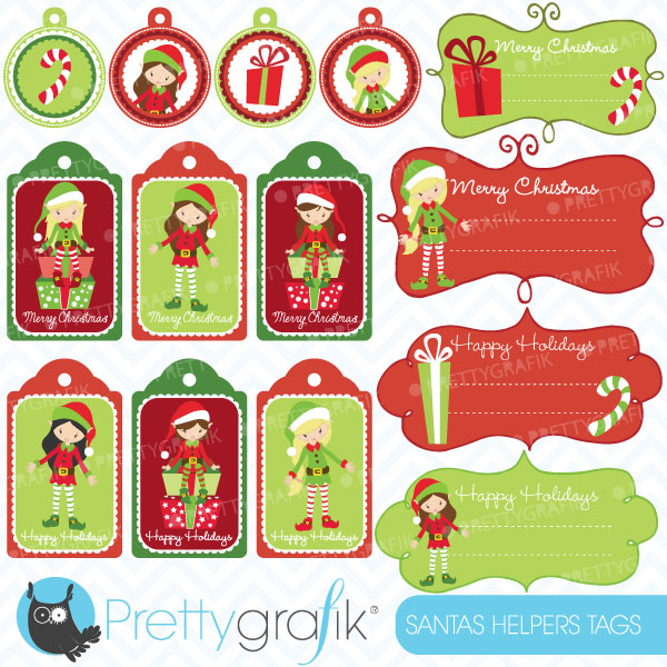 Merry Christmas clipart label Collection Christmas label clipart clipart