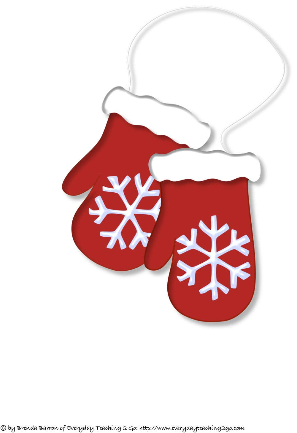 Sanya clipart mittens Clipart Christmas clipart WikiClipArt mittens