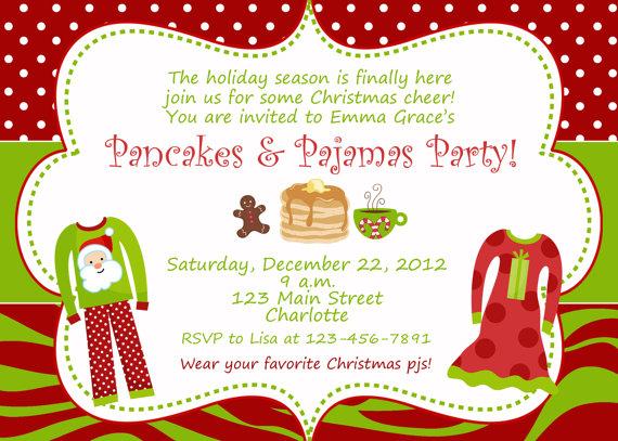 Pancake clipart christmas Similar  Christmas and invitation