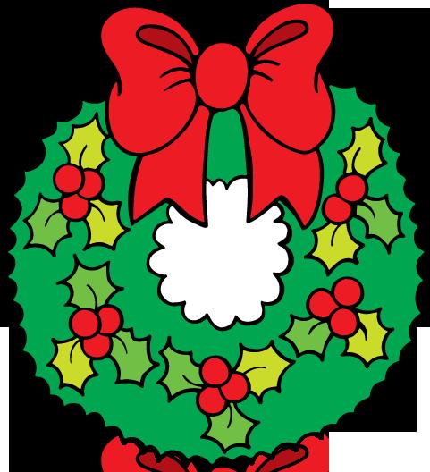 Holydays clipart december holiday Clip  calendar School Free