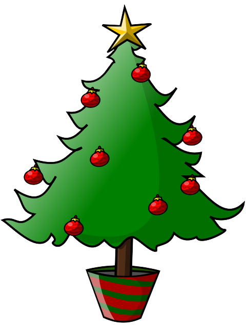 Christmas Tree clipart simple Images Clipart clipart Png Clipart