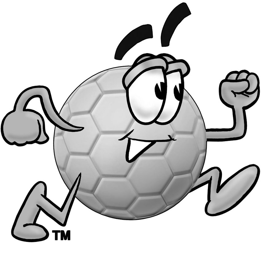 Soccer clipart funny football Art to clip Download Clip