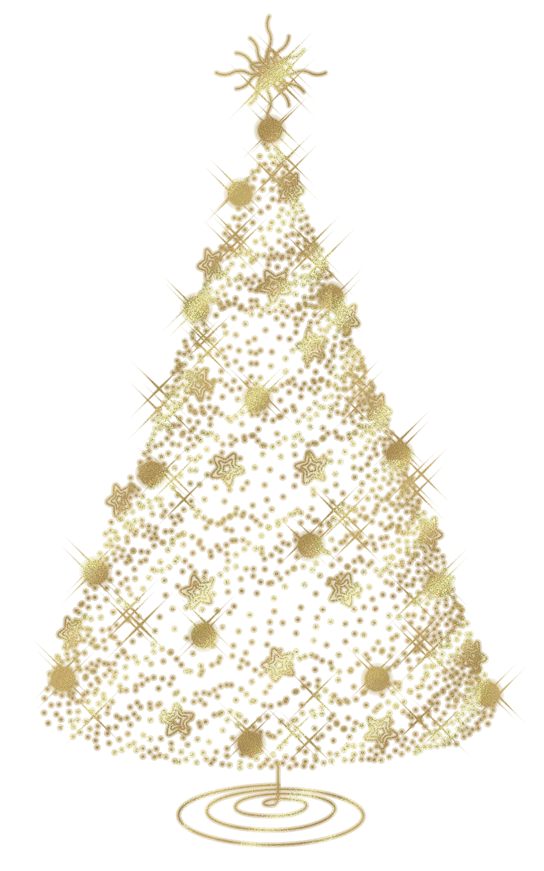 Christmas Tree clipart clear background Tree transparent fourwallsonly clip christmas
