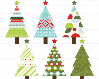 Christmas clipart whimsical  whimsical clip Free christmas