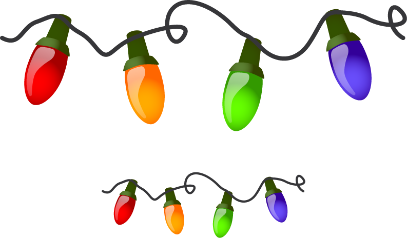 Lights clipart #6