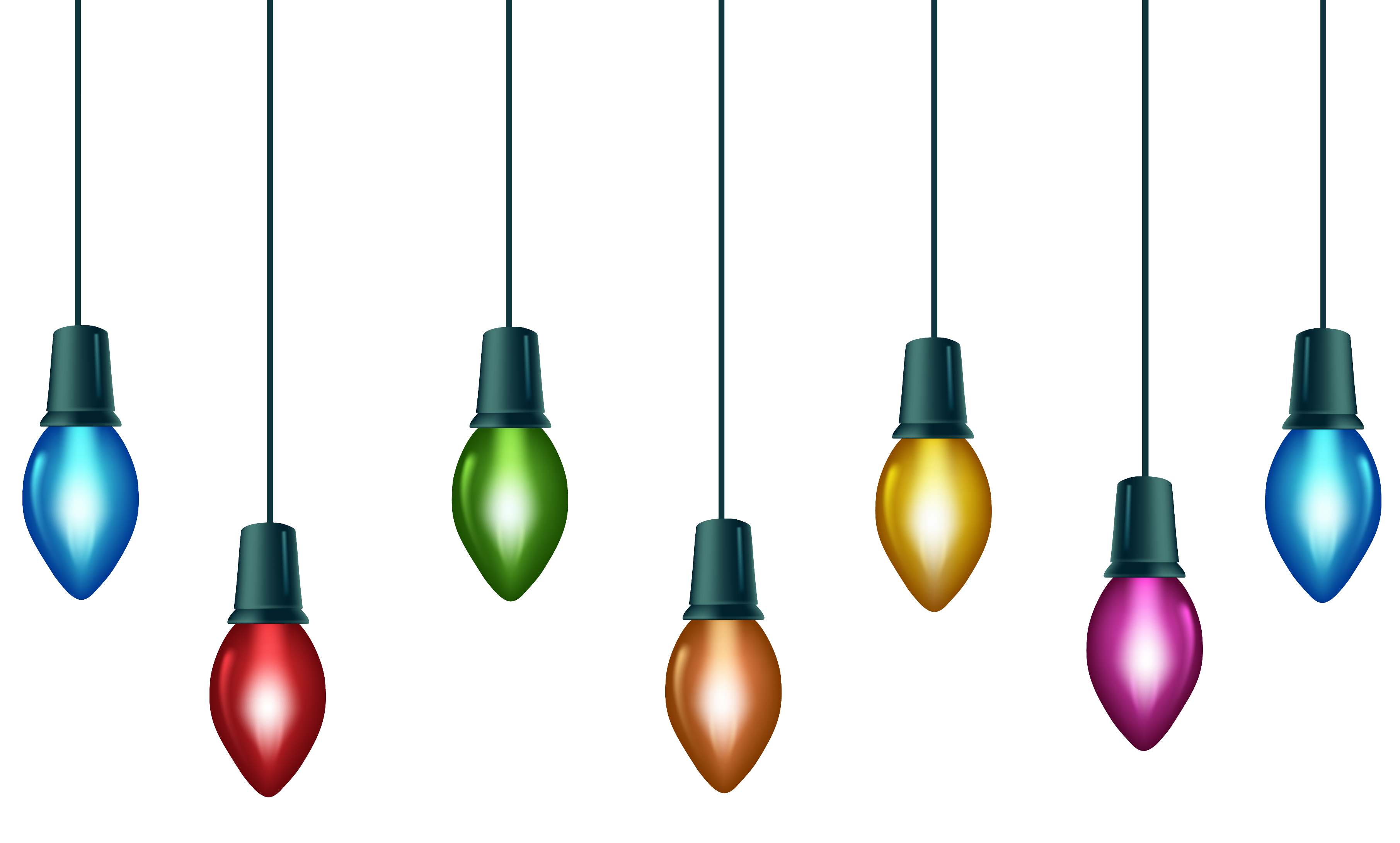 Lights clipart #15