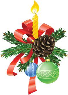 Christmas Lights clipart noel · chandeliers noel lights tubes