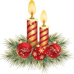 Christmas Lights clipart noel · chandeliers clipart noel /