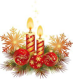 Christmas Lights clipart noel Christmas chandeliers /  tubes