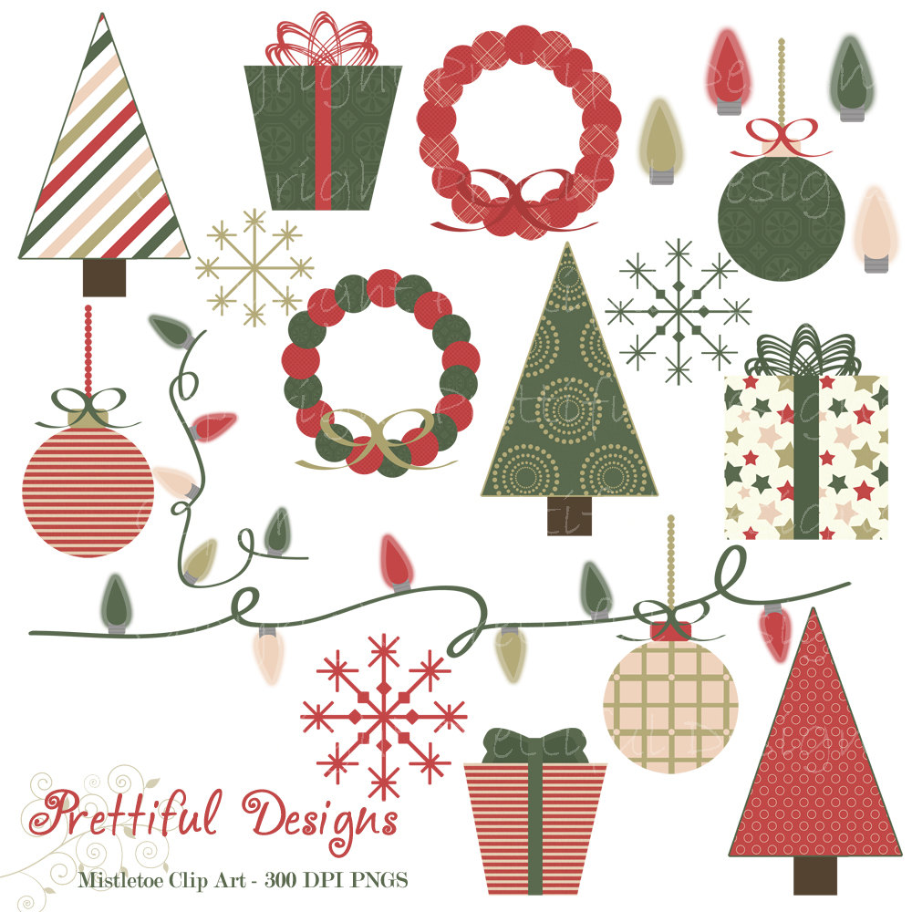 Christmas Lights clipart old fashioned Lights lights christmas clipart clipart