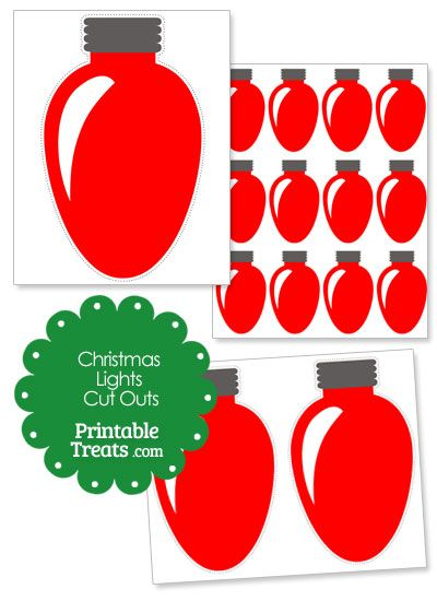 Christmas Lights clipart old style Com ideas from lights on