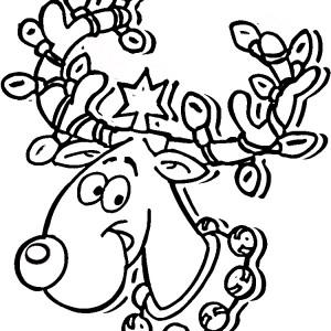 Christmas Lights clipart printable Page christmas%20lights%20coloring%20pages Coloring  Clipart