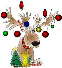 Christmas Lights clipart reminder They Christmas for that people