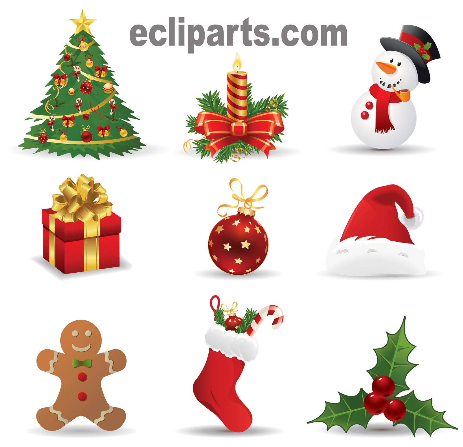Christmas Ornaments clipart object Clipart Icons Christmas Bay Christmas