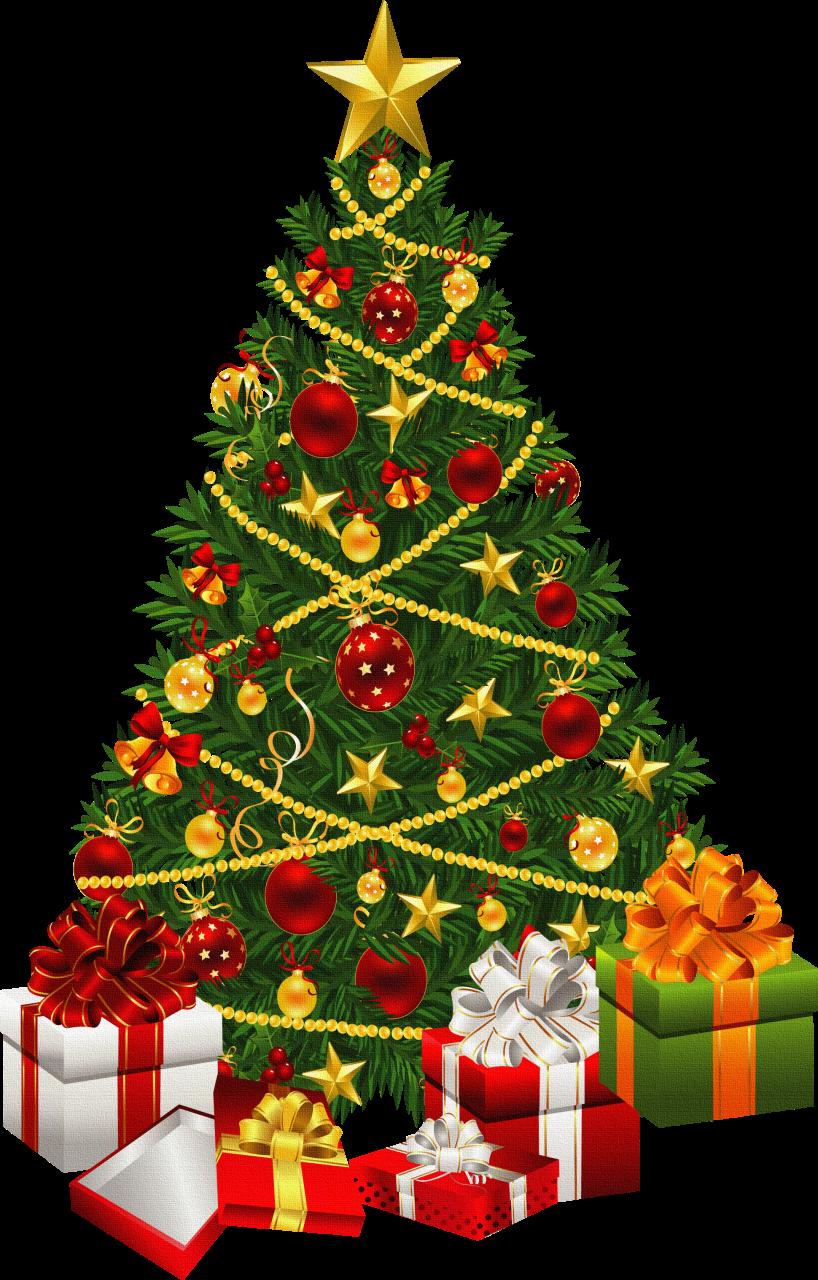 Christmas Tree clipart Clip 1 moment art art