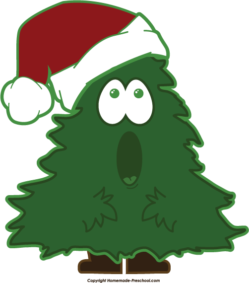 Christmas Tree clipart Tree Free to Image Save