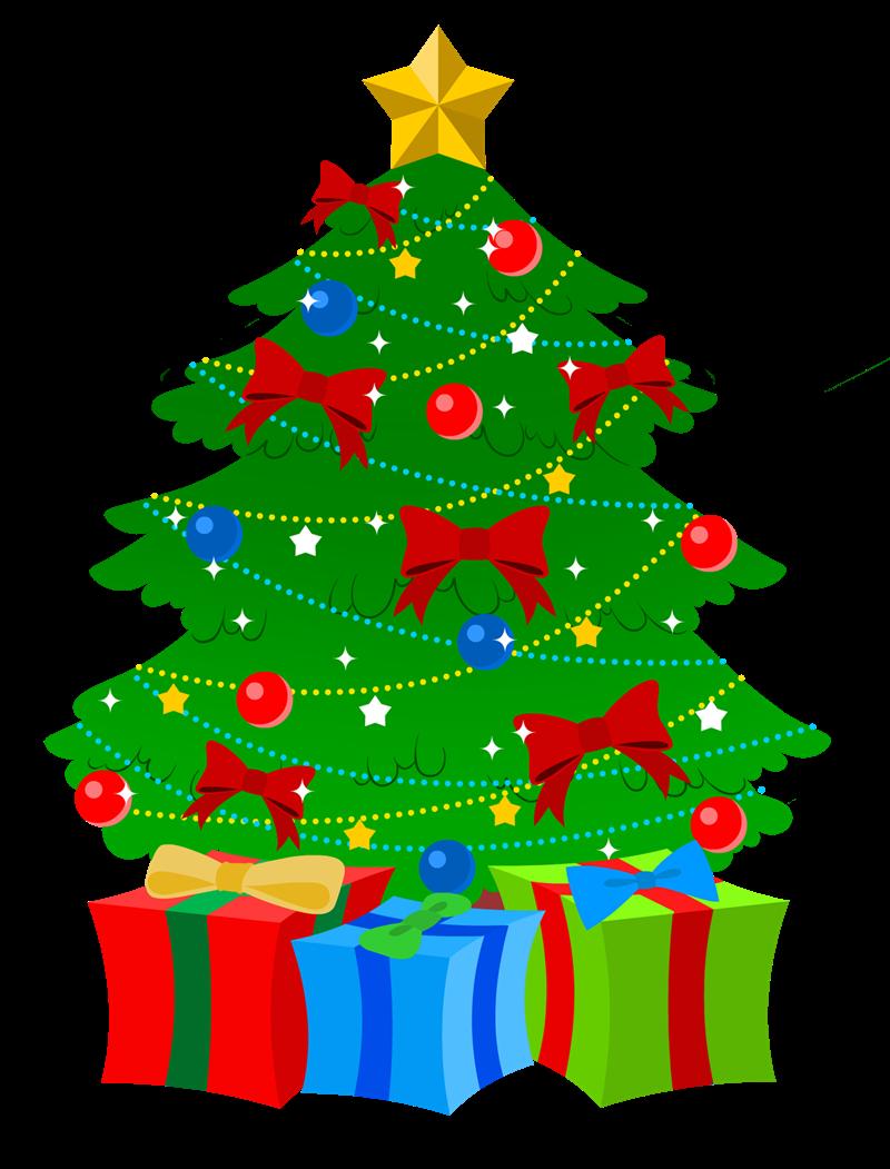 Christmas Tree clipart Com Clip Free 3 Art
