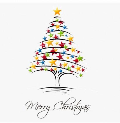 Christmas Tree clipart abstract Tree for tree Christmas Christmas