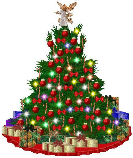 Christmas Lights clipart reminder Images Christmas Clip Tree Christmas