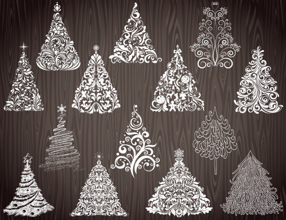 Christmas Tree clipart chalkboard Collections BBCpersian7 Chalkboard ClipartFest clipart