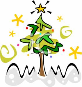 Christmas Tree clipart christmas party Panda Christmas clipart Clipart Images