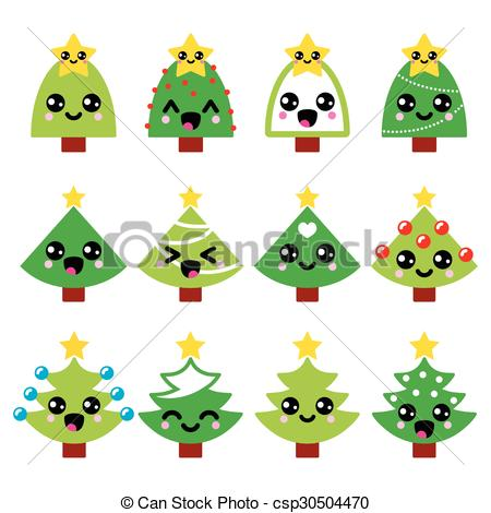 Christmas Tree clipart logo  Christmas of Illustration Christmas