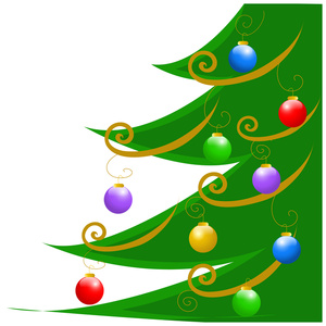 Christmas Tree clipart ornament Image: and Christmas Christmas Ornaments