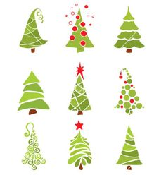 Christmas Tree clipart rustic Rustic trees clipart Clipart (53+)