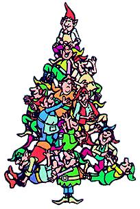 Christmas Tree clipart xmas tree Free tree Christmas Tree collection