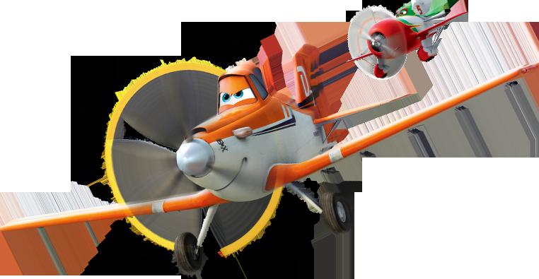 Chupacabra clipart disney plane #10