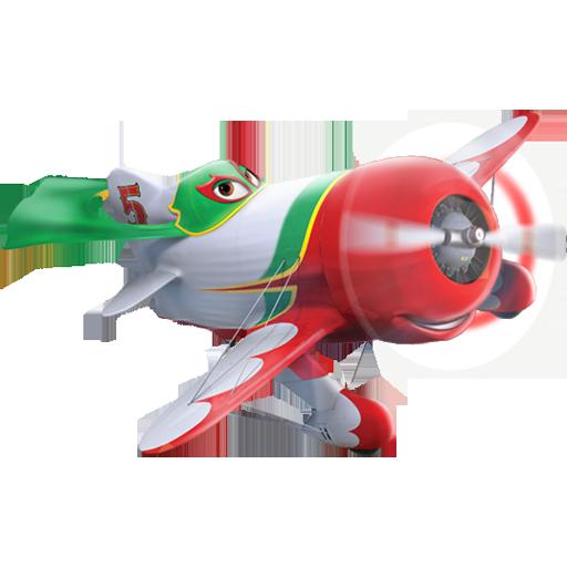 Chupacabra clipart Plane  Planes Chupacabra Plane