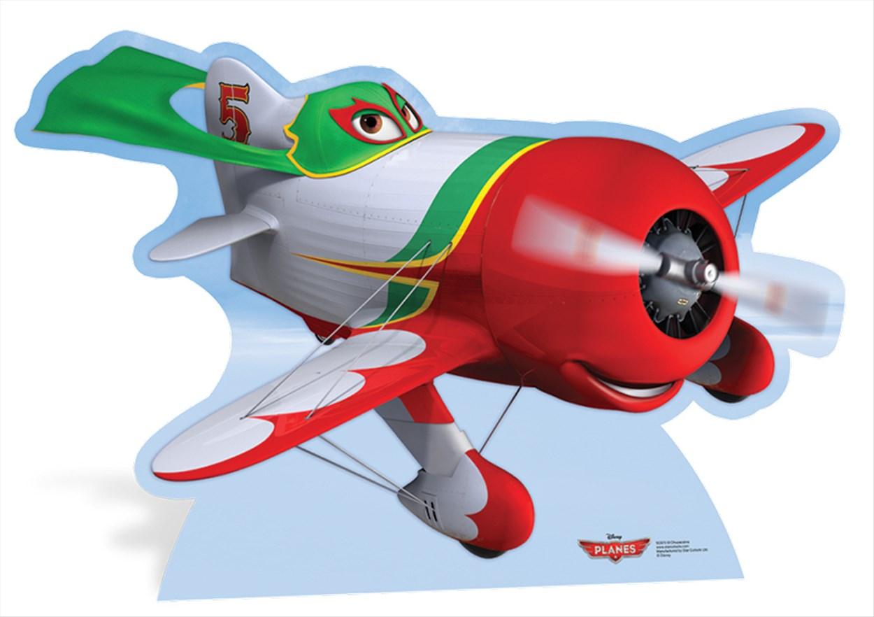 Chupacabra clipart disney plane #14