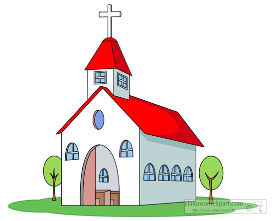 Religious clipart church membership #5