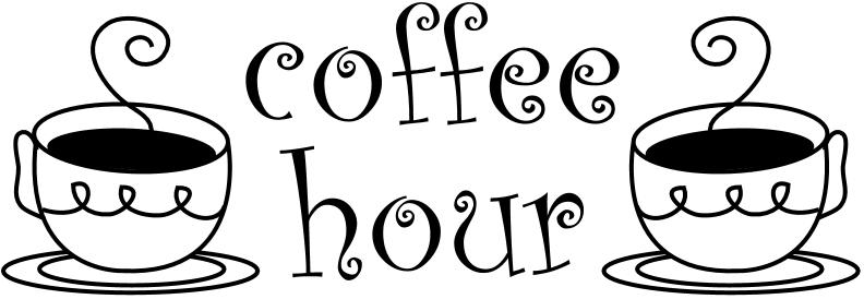 Amd clipart coffee Academy and Sign Up Parent/Teacher