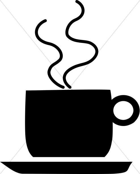Teacup clipart refreshments Mug Sharefaith Coffee Hour Coffee