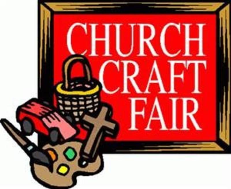 Church clipart craft fair Our Church Info Crainville Baptist