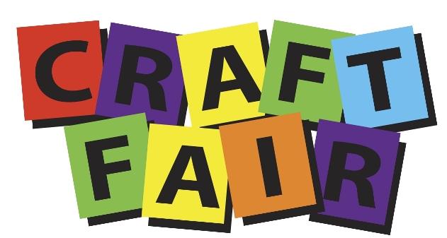 Church clipart craft fair For 9 Church be will
