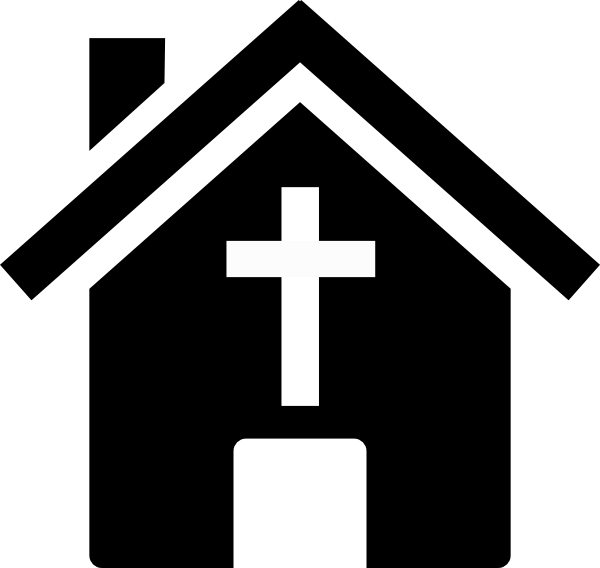 Church clipart vector Clip Download as: at image