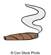 Cigar clipart tobacco pipe Royalty 5 Art 784 cigar