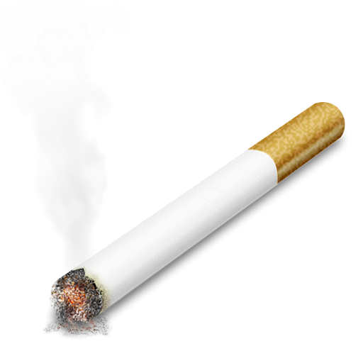 Cigarette clipart transparent Glasses Cigar Smoke Long image