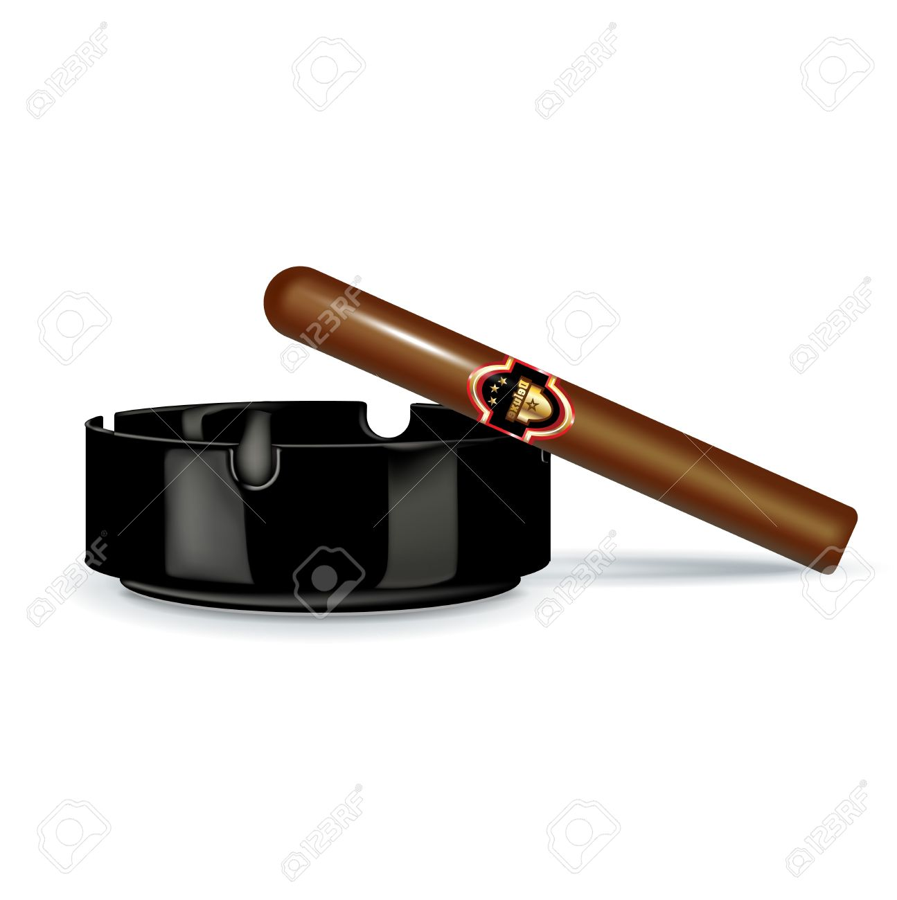 Cigar clipart blunt Clipart Havana Cigar white collection