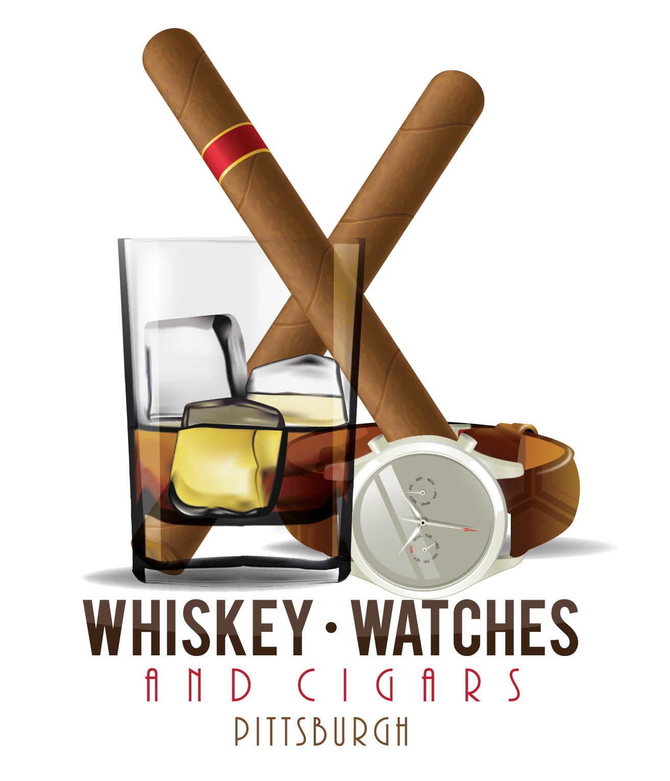 Cigar clipart bourbon Cigar and CigarBlend to Shop