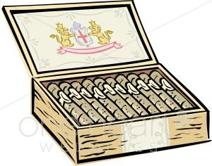 Cigar clipart cartoon Groom Clipart Box Clipart Box