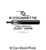 Cigarette clipart e cigarette White cigarette pictures and E