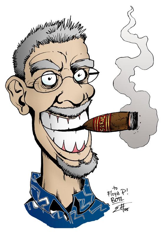 Cigar clipart puff smoke The Gallery Click 4 Gorilla