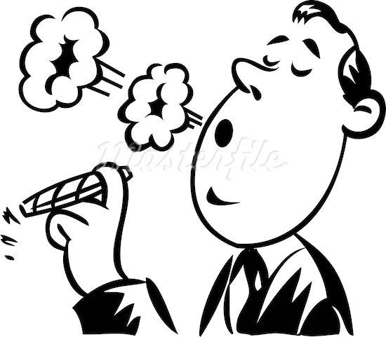 Cigar clipart puff smoke Puff clipart Puff of Clipart
