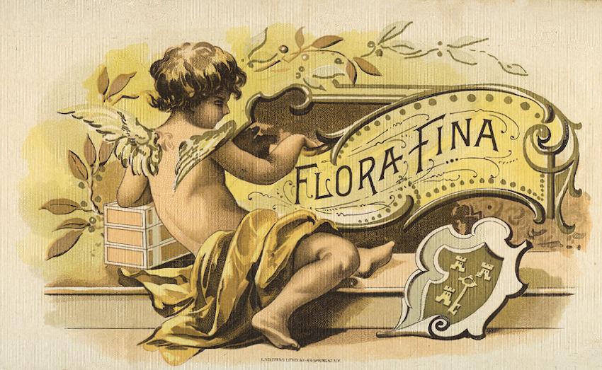 Cigar clipart vintage cigar Box Graphics Cigar – Vintage