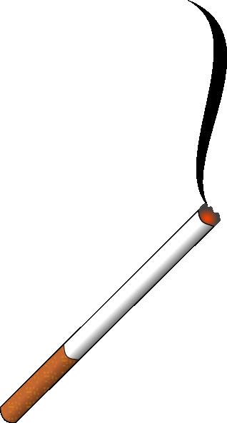 Cigar clipart lit Clip online Art at Clker