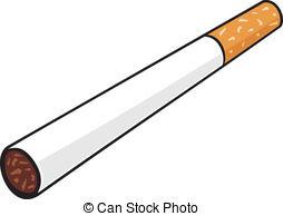 Cigarette clipart Cigarette  Cigarette Clip and